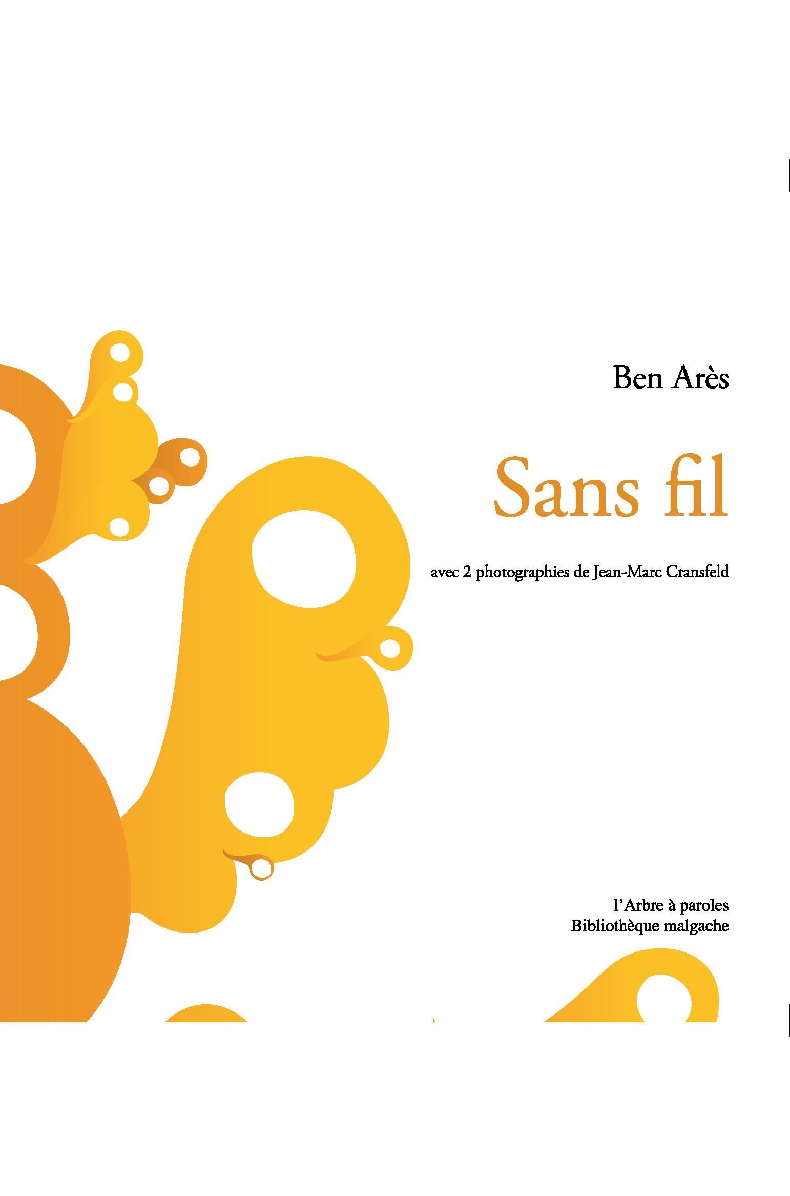 Sans Fil Ben Ares 1