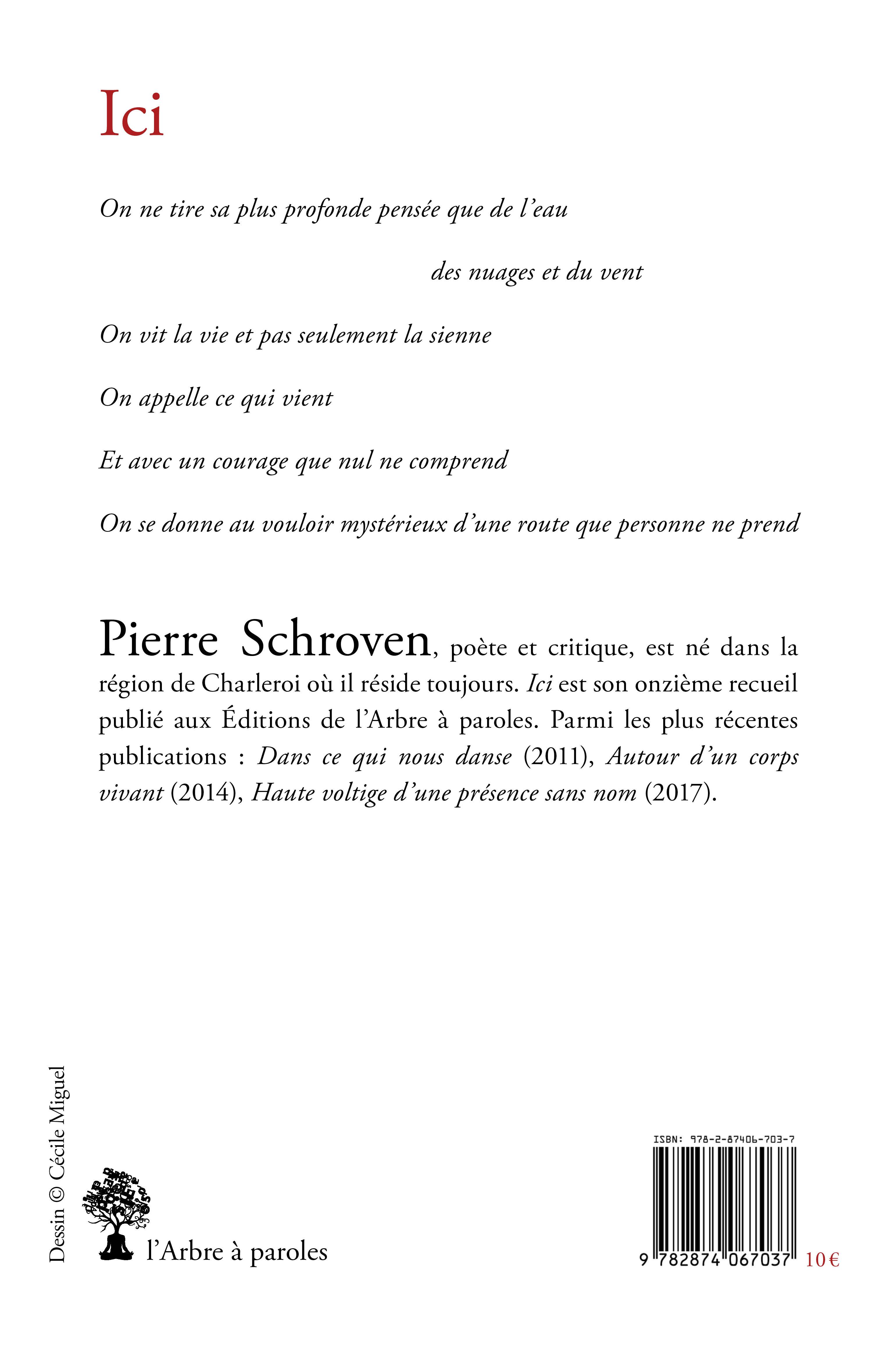 ICI Pierre Schroven